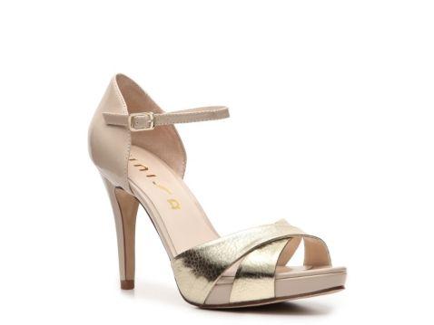 Unisa Dedra Platform Sandal