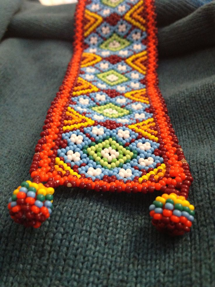 17 best images about seed bead huichol gallery on