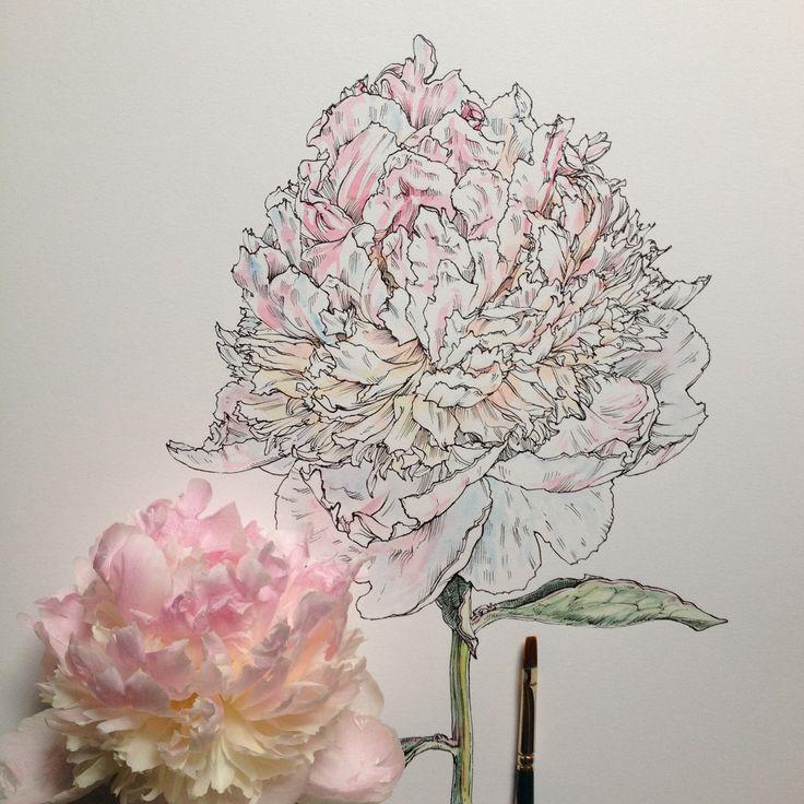 17 best ideas about art floral noel on pinterest. Black Bedroom Furniture Sets. Home Design Ideas