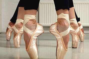 Quiz: What's Your Hidden Talent? Mine is Ballet-AND I DO BALLET! FOR ONCE A BUZFEED QUIZ IS RIGHT!