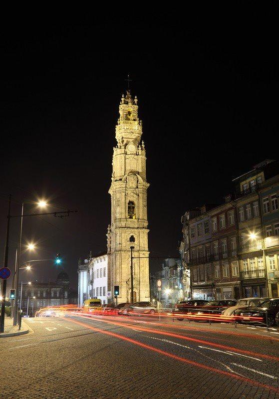 Torre dos Clerigos, one of #Porto ex libris    www.facebook.com/oportocity