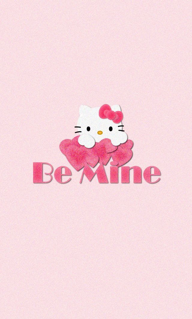 Love Wallpaper Lock Screen : 235 best images about Hello kitty ? on Pinterest Iphone ...