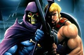 Loved He-Man growing up