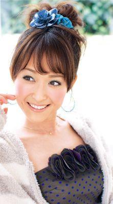 Clube da Necessaire: O estilo de cabelo das japonesas e copie os looks das celebridades!