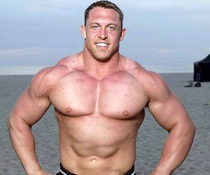 is steroid guy real