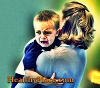 Separation Anxiety Disorder -  is excessive #worry or #anxiety that goes beyond that expected for the child's developmental level. Read more: www.healthyplace.com/other-info/psychiatric-disorder-definitions/separation-anxiety-disorder/ - #HealthyPlace