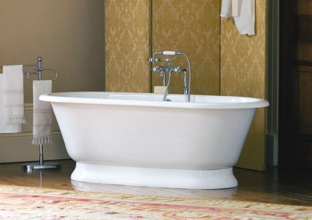 Legend Traditional Bathroom Suite At Victorian Plumbing Uk: Innovations By VP Is Proud To Exclusively Provide You With