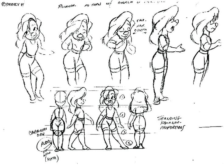 disney character sheets entitled model coloring pages pdf