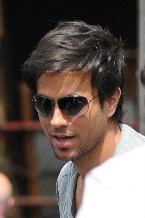 Enrique !!!