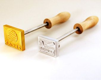 how to make your own branding iron