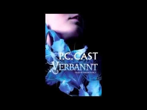Tales of Partholon 2 - Verbannt von P.C. CAST