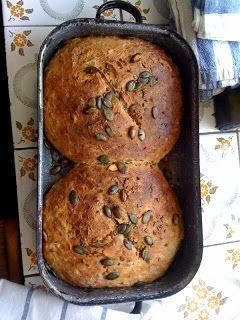 Domácí chleba | . . . 365 věcí, které si můžete udělat doma sami