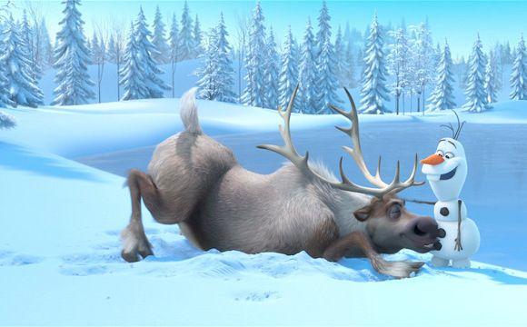 watch Frozen movie trailer #movie, #animation, #trailer, #frozen