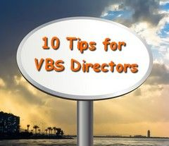 free 5 0 green leopard 10 Tips for VBS Directors  amp  Leaders