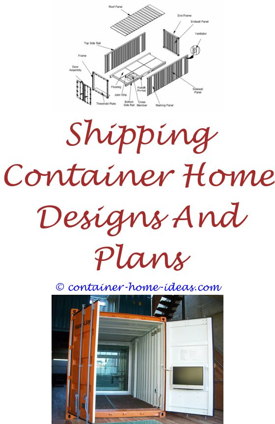 94 best Container Home Blueprints images on Pinterest - best of blueprint container house