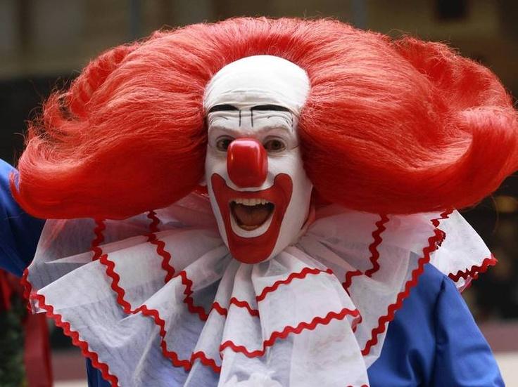 921 best images about Evil clowns on Pinterest