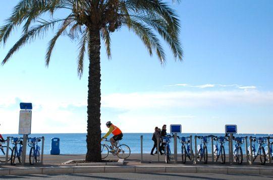 Sei giorni in bici in Costa Azzurra, dallo splendore di Nizza al fascino duro di Marsiglia e, in mezzo, villaggi di pescatori e località alla moda.