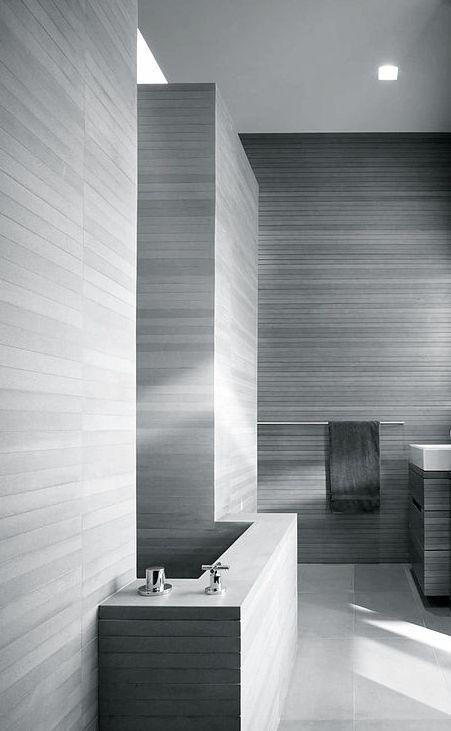 Best Bathrooms Spa Images On Pinterest Bathroom Ideas