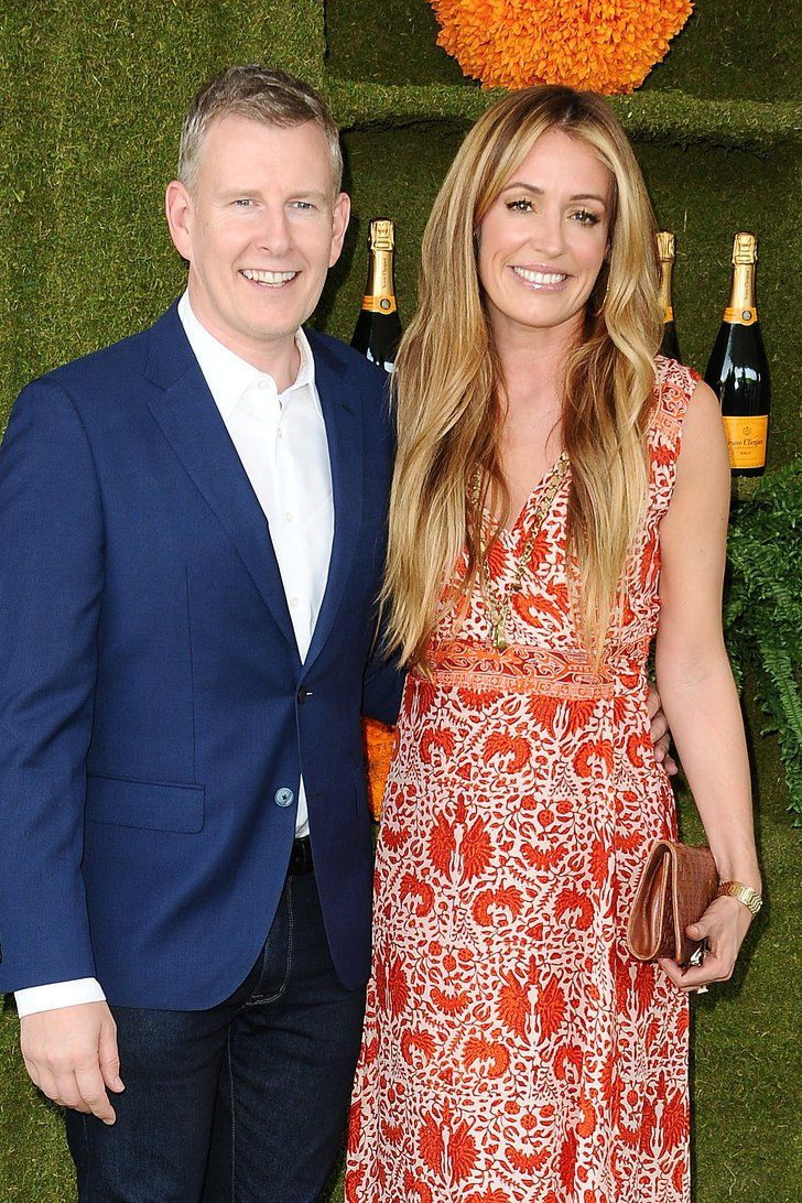 Cat Deeley and Patrick Kielty are Expecting Their Second Child