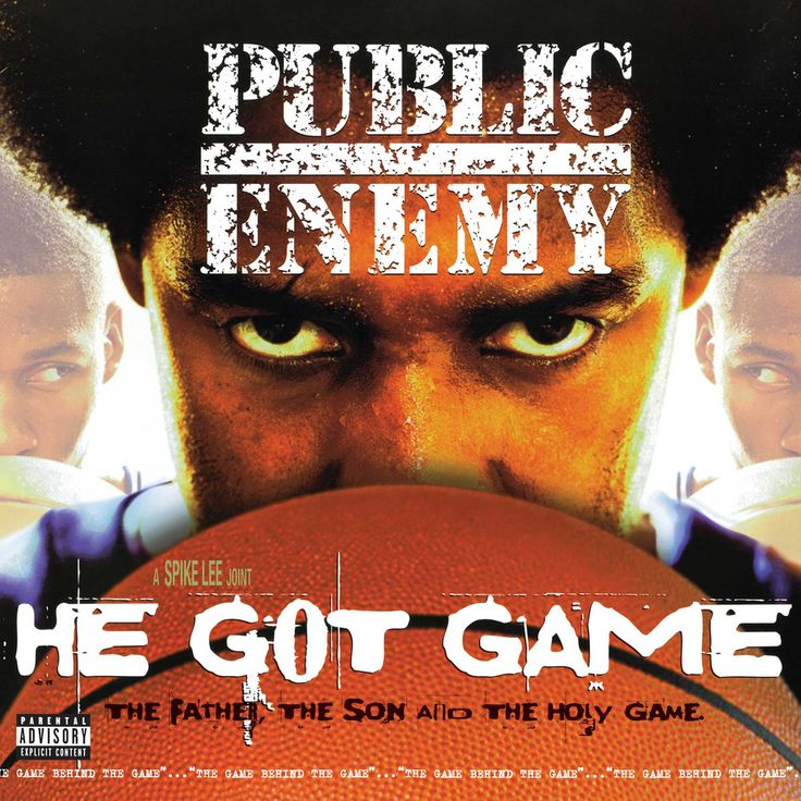 He Got Game (Soundtrack) (2LP)