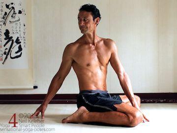 basic yoga sequence part 1  basic yoga yoga sequences