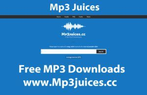 Mp3 Juices Free MP3 Downloads (With images) Music