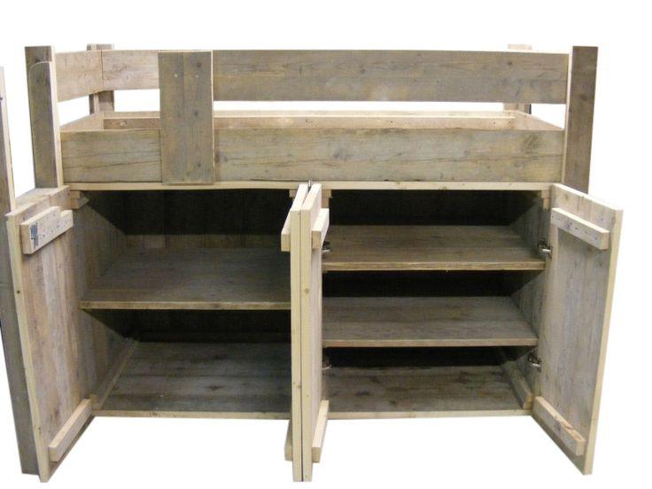 17 beste idee n over slaapkamers voor kleine meisjes op pinterest baby meubilair kwekerij - Deco slaapkamer meisje jaar ...