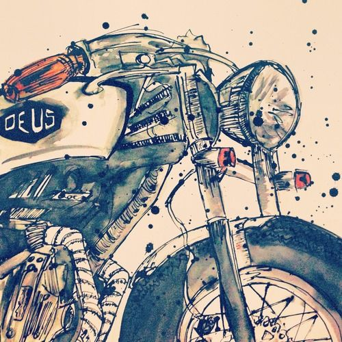 Dues Motorcycles
