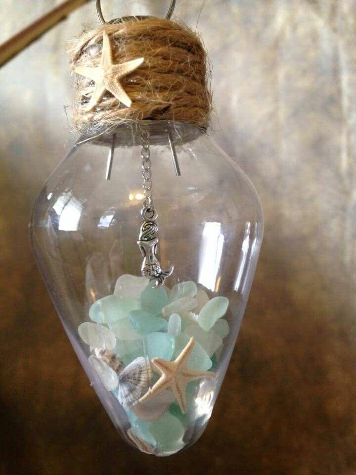 Best 20+ Sea Glass Art ideas on Pinterest | Sea glass, DIY ...