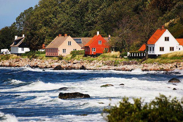 Tipster   Bornholm Island: Your next Danish destination