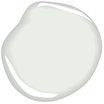 Attic, Basement walls, all ceilings and trim  Benjamin Moore - decorators white PM-3