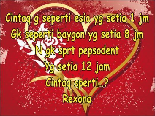 Koleksi Kata Kata Ucapan Selamat Hari Valentine Buat Pacar Dan Sahabat Romantis