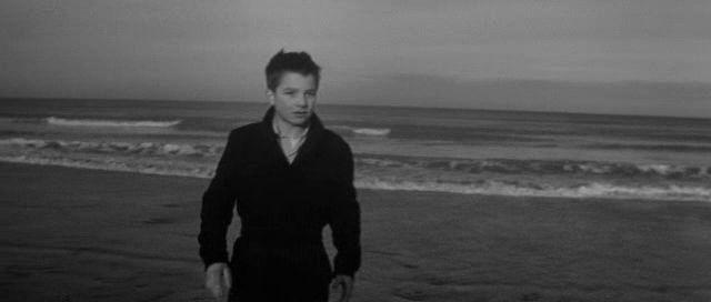 400 Blows - Truffaut