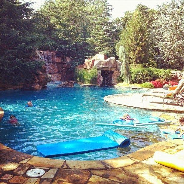 17 best Pool Formal Falls images on Pinterest Dream pools, Pool