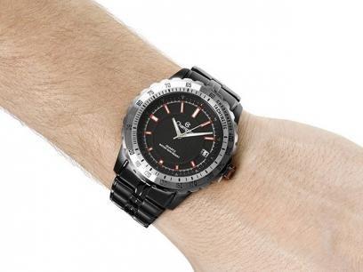 Relógio Masculino Champion CA 30301 V - Analógico Resistente à Água com as melhores condições você encontra no Magazine Kicking. Confira!