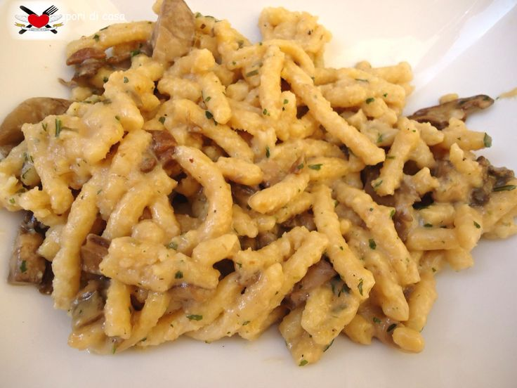 Passatelli Marchigiani