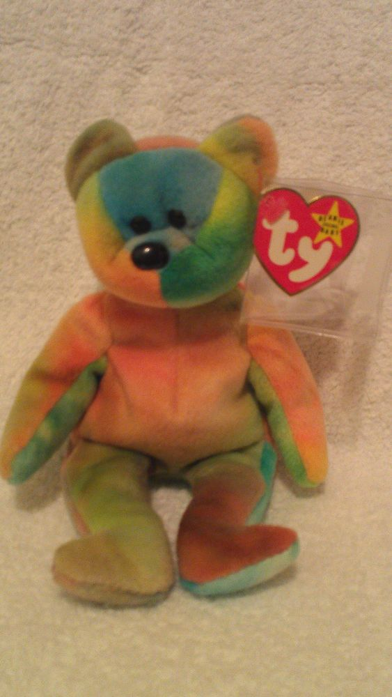 95 Best Peace Beanie Baby Images On Pinterest Peace