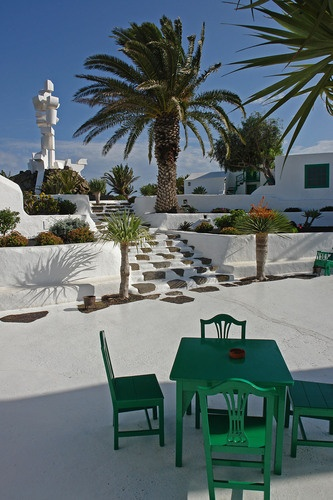 Teguise  See our Top 10 places to visit in Lanzarote Villa Antonio Lanzarote More info at www.villaantonio.co.uk