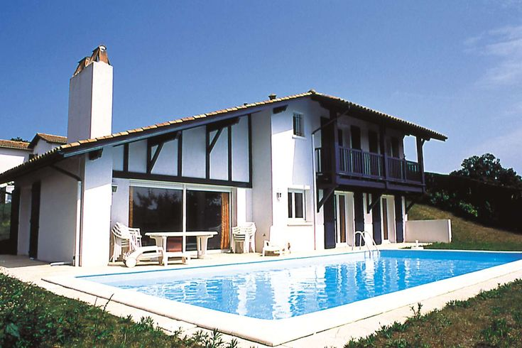 Résidence Les Villas Makila à Bassussarry prix promo Location Bassussarry - Biarritz Vacances Lagrange à partir 770.00 €