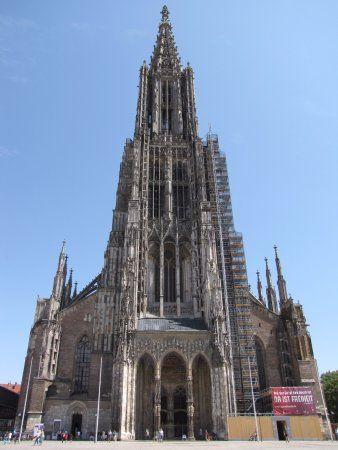 Fotos von Ulmer Münster: Sehen Sie sich 1.248 authentische Fotos und Videos von Ulmer Münster in Ulm, Baden-Württemberg, an, die von TripAdvisor-Mitgliedern gemacht wurden.