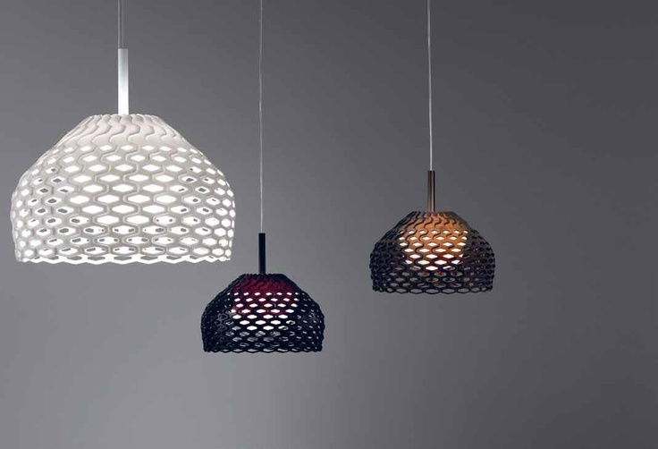 211 best images about complements lighting on pinterest - Patricia urquiola lampe ...