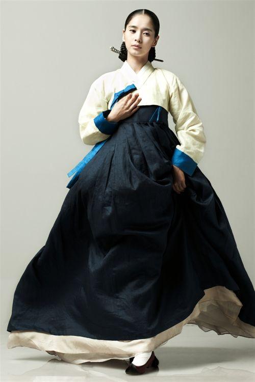 Hanbok!
