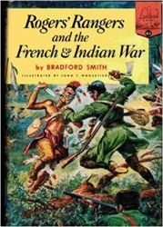 Rogers' Rangers and the French and Indian War - Exodus Books