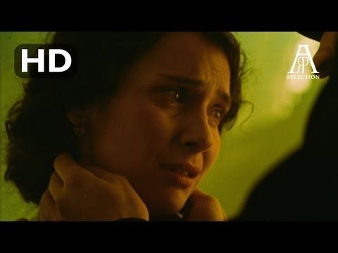 THE OFFICER'S WARD | LA CHAMBRE DES OFFICIERS | Alliance Francaise French Film Festival in Australia