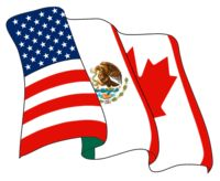 North American Free Trade Agreement - Wikipedia, the free encyclopedia