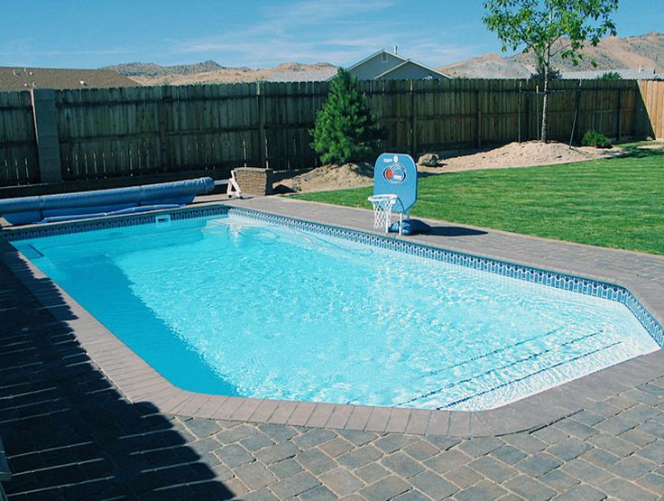 39 Best Swimming Pools Images On Pinterest Decks Exterior Homes And Gardening