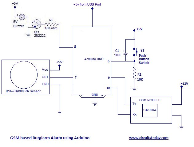 Holographic Sensor Schematic Symbol - ~ Wiring Diagram Portal ~ •