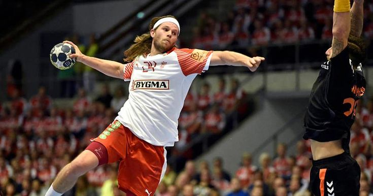 The World's Highest –Paid Handball Players