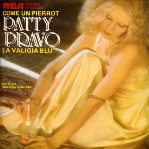 Patty Pravo - Come un pierrot