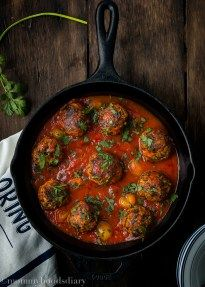 Eggless Turkey and Spinach Meatballs - Mommyhood's Diary